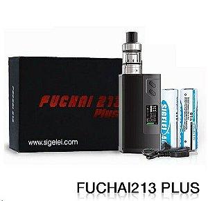 Kit Fuchai 213 Plus | Atomizador S-31- Sigelei