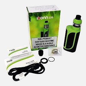 Kit iKonn 220W - Atomizador ELLO -  Eleaf