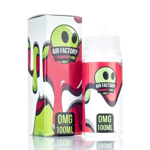Líquido Air Factory - Strawberry Kiwi