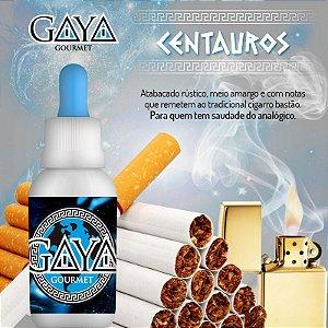 Liquido GAYA Gourmet Centauros (Tabaco)