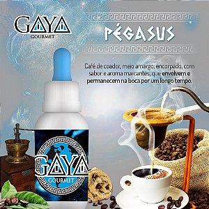 Liquido GAYA Gourmet Pégasus (Café)