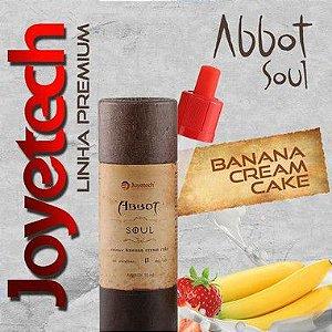 Líquido Joyetech® Abbout Soul / Banana Cream Cake