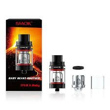 Atomizador TFV8 X Baby|4ml|Baby Best Brother - Smok