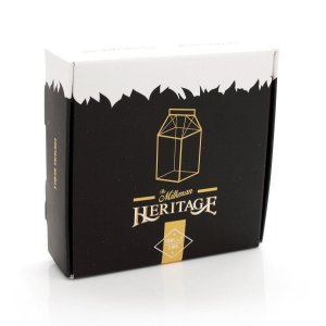 Líquido The Milkman / Heritage - Kit 3 x 10ml - 30ml - Amostra
