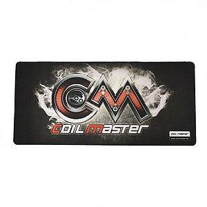 Tapete de construção (DIY) Vape Mat - Coil Master