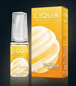 Líquido LIQUA Sweet & Indulgent | Ritchy | Vanilla