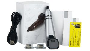 Kit Elitar Pipe - 75w - TC - Joyetech