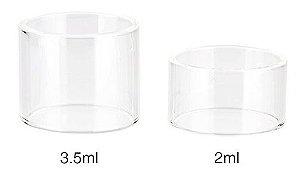 Tubo de vidro de p/ Reposição - iJust NexGen - Eleaf