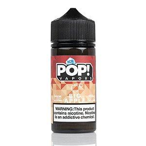 Líquido Big Apple - POP! Vapors Ice