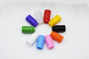 Drip Tip de Silicone p/ 510