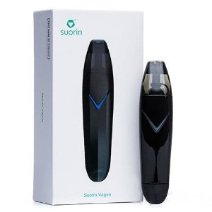 Kit Vagon - 430mAh - Suorin