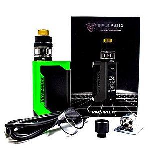 Kit Reuleaux RX GEN3 | Atomizador Gnome | Wismec
