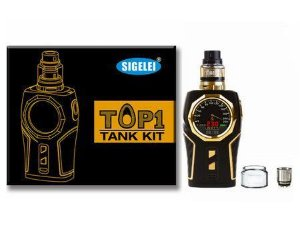 Kit TOP1 230W | Atomizador P9 |Sigelei