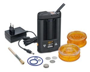 Vaporizador Mighty | Storz & Bickel