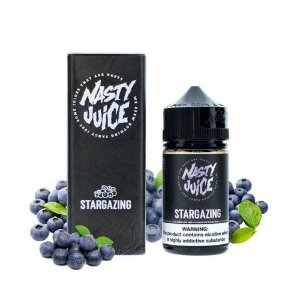 Líquido Nasty Juice - Berry Series - Stargazing