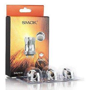 Bobina p/ Reposição Baby V2 S1 / S2 - Atomizador V9 / MAG GRIP - Smok