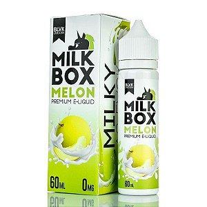 Líquido Melon (Milk Box)   Blvk Unicorn