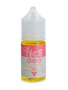Líquido Hawaiian POG - Naked NKD 100 - Salt Premium