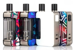 Kit Exceed Grip - 1000mAh - Joyetech