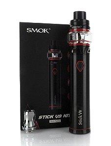 Kit Stick V9 3000mAh - Atomizador TFV8 Baby V2 - Smok