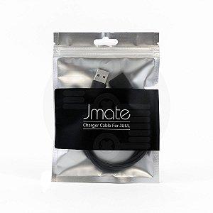 Cabo de Carregamento USB Para Pod System JUUL - Jmate