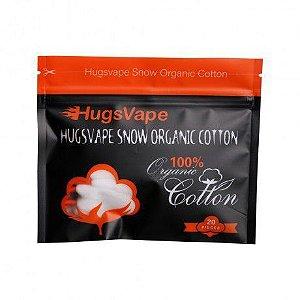 Algodão (Organic Cotton Pre-Built) | Hugsvape
