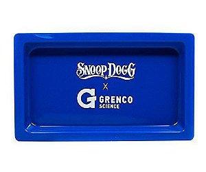 Prato de Plástico | Snoop Dogg X Grenco Science