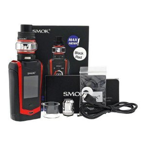 Kit Species 230W c/ Atomizador TFV8 Baby V2 | Smok