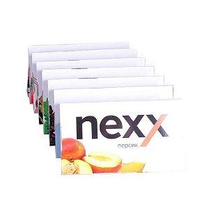 Disposable POD (Descartável) E-HOOKAH RUSSO - Nexx