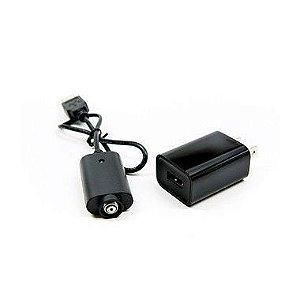 Carregador + Cabo USB - Ego 510 / G Pen | Snoop Dogg