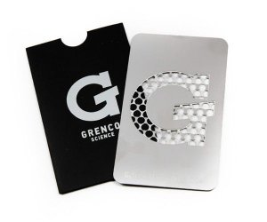Dechavador G-Card | Grenco Science