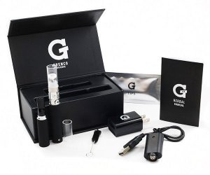 Vaporizador G-Pen Herbal | Snoop Dogg X Grenco Science