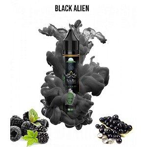 Líquido Black Alien - Matiamist