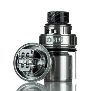 Atomizador Engine 2 RTA 5.0mL - OBS