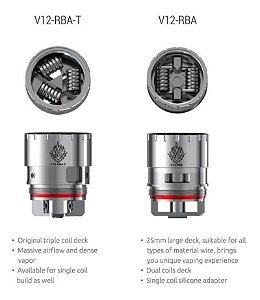 Base RBA p/ TFV12 - Smok™