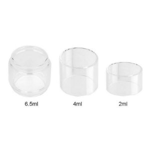 Tubo de vidro (Reposição) Ello Duro / iJust 3 - Eleaf™