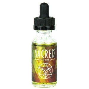 Liquido Merkaba - Sacred e-Liquid