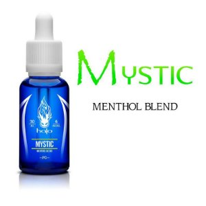 Líquido Mystic Menthol - HALO Purity