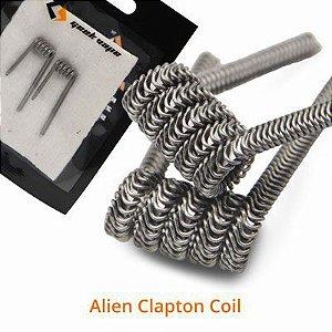 Kit 2x Resistências Prontas Coil + Algodão Cotton - GeekVape™