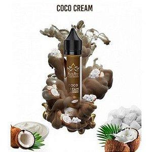 Líquido Coco Cream - Matiamist