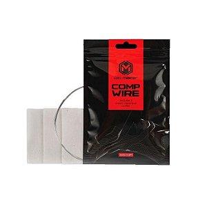 Fio COMP WIRE - 3 Metros c/ Alogodão - Coil Master