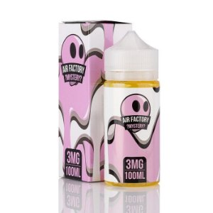 Líquido ?Mystery? - Air Factory E-Liquid