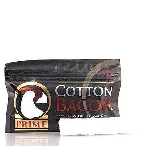 Algodão (Cotton Bacon Prime) | Wick 'N' Vape