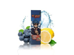 Líquido Blueberry Lemon Ice - Mr. Yoop