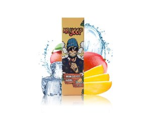 Líquido Mango Ice - Mr. Yoop