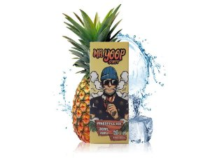 Líquido Pineapple ICE - Salt - Mr. Yoop