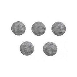 Conjunto c/ 5 Telas de Malha p/ Vaporizador Ambit - Vivant