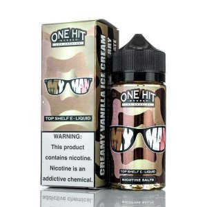 Líquido My Man Neapolitan SaltNic / Salt Nicotine - One Hit Wonder e-Liquid