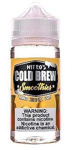 Líquido Mango Coconut Surf - Smoothies - Nitro's Cold Brew
