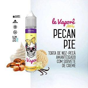 Líquido Pecan Pie - Le Vaporê